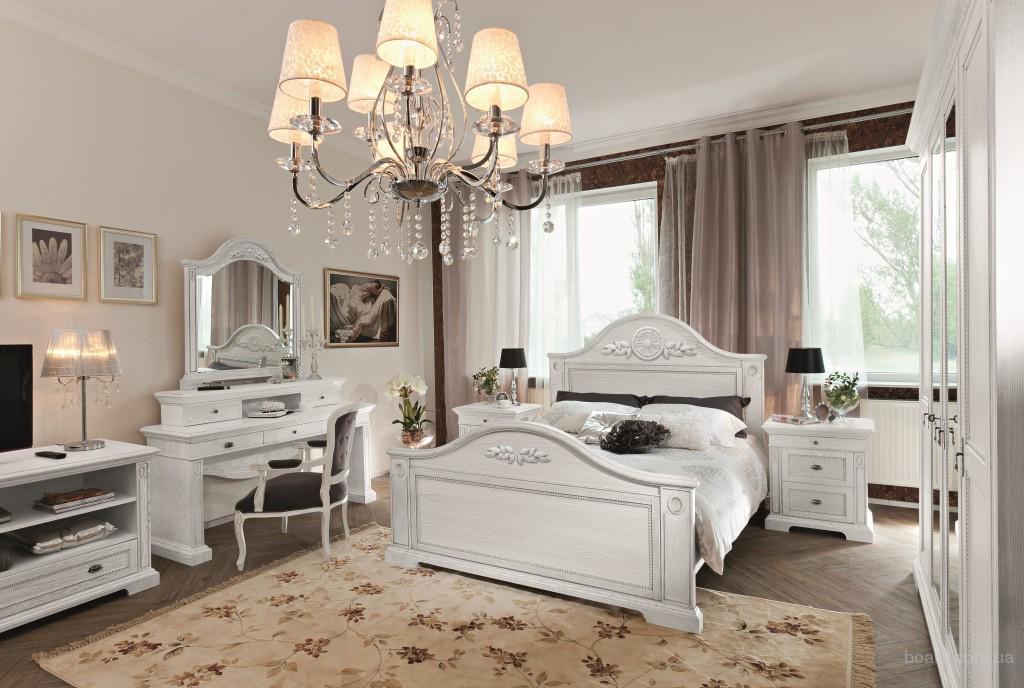 Корпусная и модульная мебель для спальни в Москве