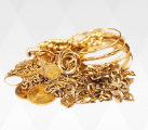 Скупка золота в Москве