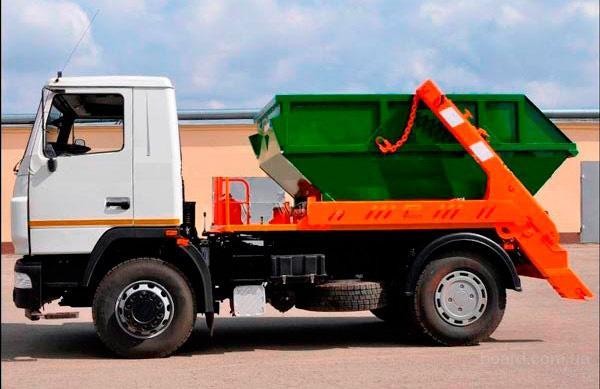 Что такое крупногабаритный мусор и как его вывезти