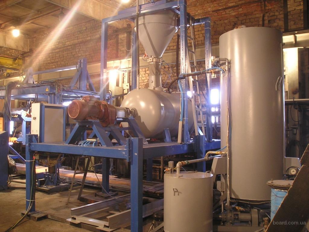 DOSKA.ru: Пенобетонная установка ''пбу-900'', газобетонная, Цена 250 000 рублей.  Архив объявлений - Объявления.