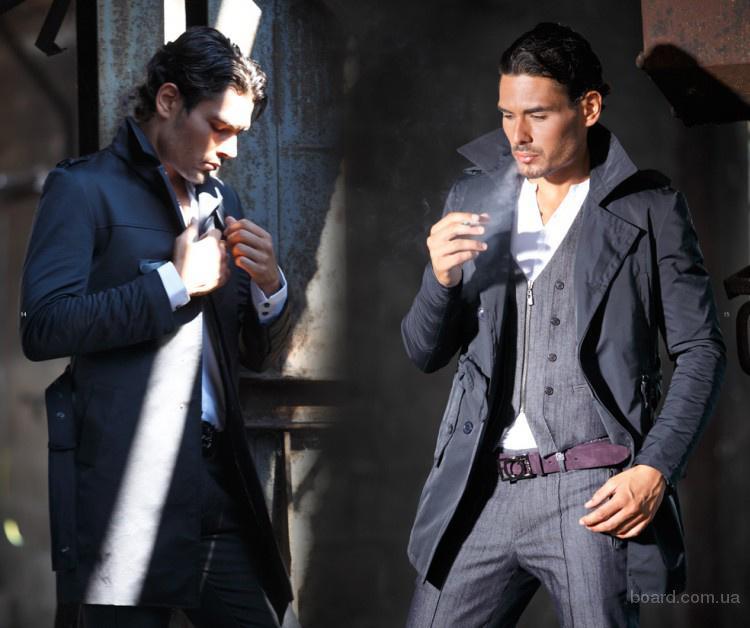 На фото: стильная мужская одежда фото