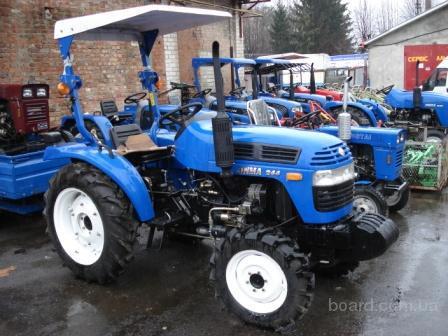 продам : Мини трактора опт розница Луцк.