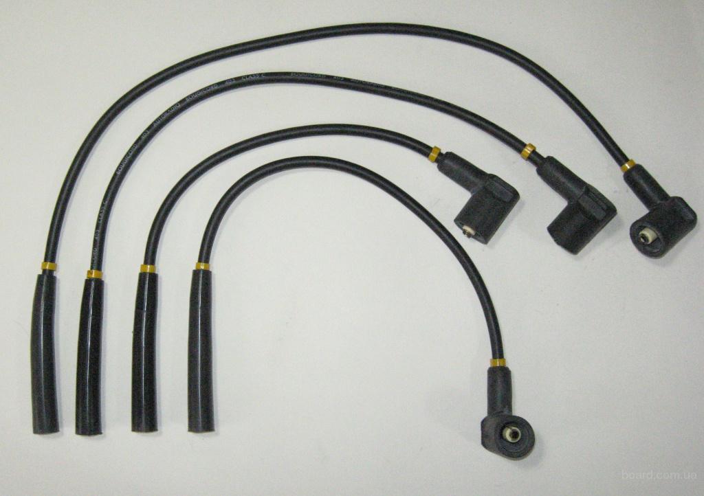 Фото №5 - как проверить высоковольтные провода ВАЗ 2110
