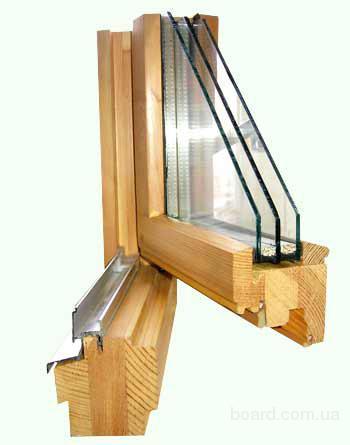 Мы знаем, что деревянные окна надежнее, долговечнее и разнообразнее...