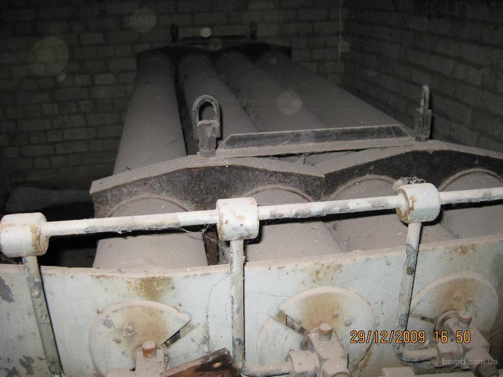 Комплект колес низкого давления  КДН  для тракторов МТЗ.