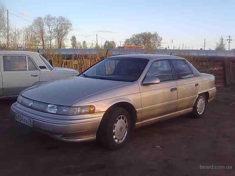 Продам легковой автомобиль Mercury Sable.