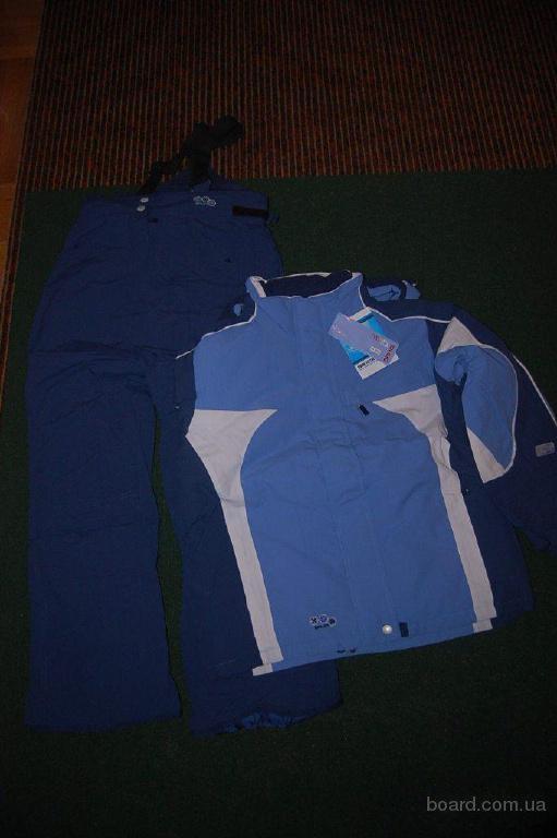 Лыжные костюмы, штаны и куртки