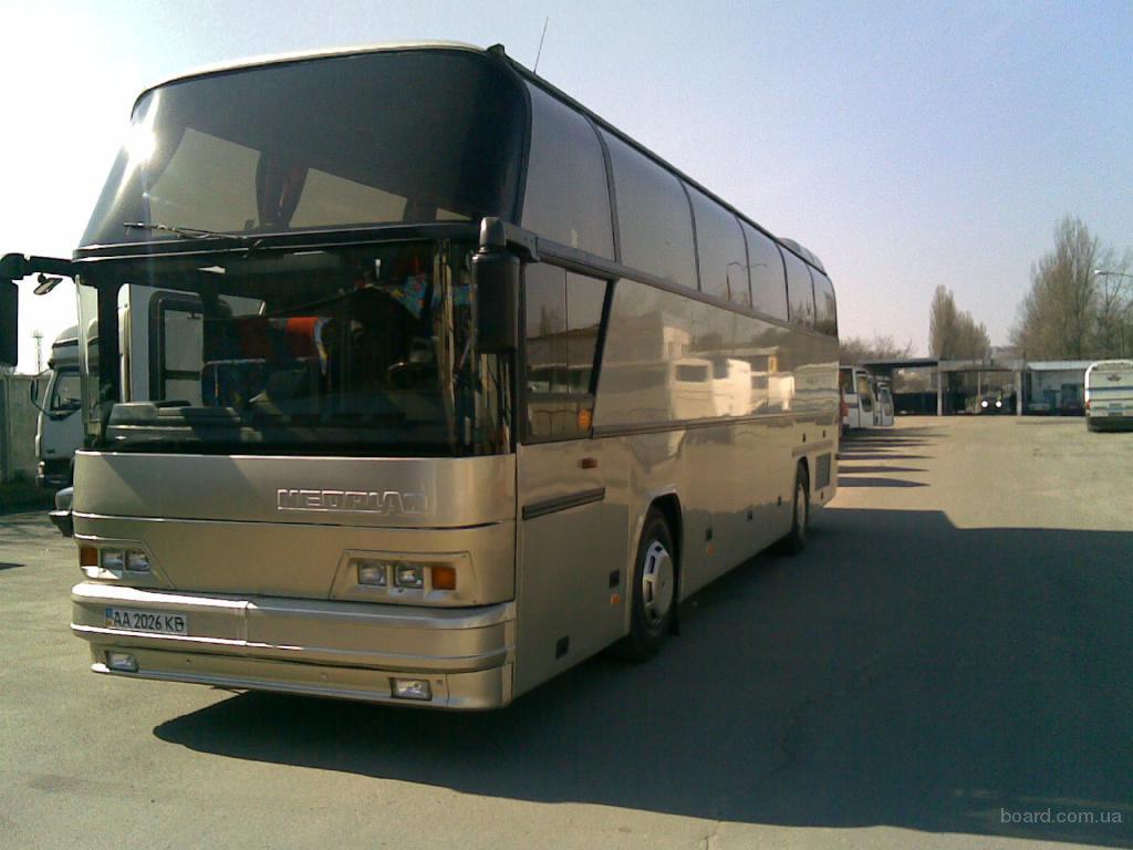 автобус киев аренда