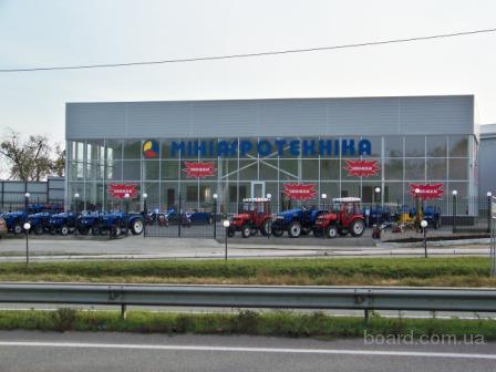 Мини-трактора СИНТАЙ ДЖИНМА (ЗУБР) ДОНГФЕНГ мощностью 12-45 л.с. Контактное лицо.  067-3287878. Дата.