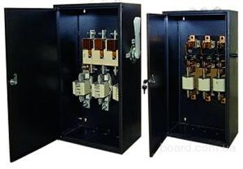 Ящики с понижающим трансформатором (безопасным разделительным трансформатором по ГОСТ30030-93) предназначены для...