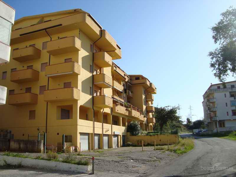 Снять жилье в калабрии