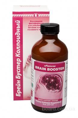 брейн бустер (brain booster)