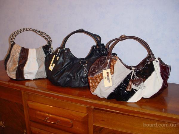 Фото Куплю женские сумки оптом.