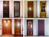 Двери филенчатые для Вашего дома!
