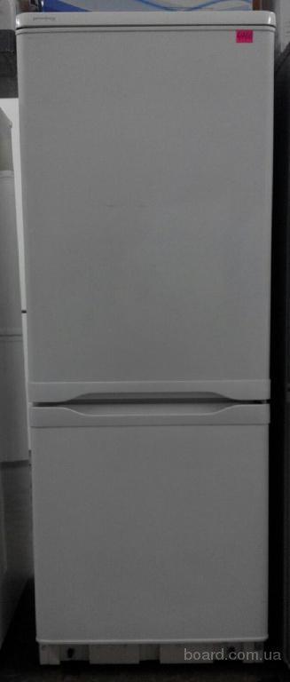 Холодильники Б/У из Европы с доставкой по Украине