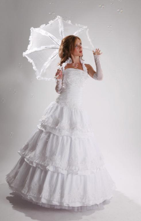 Сколько Стоят Свадебные Платья В Тюмени