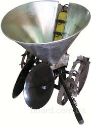 Окучники , копалки , картофелесажалки , плуги , сцепки , колеса и.т.д. Только опт.  Есть аозможность изготовления по...