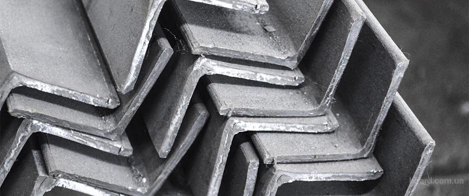 Уголок металлический: тонкости производства