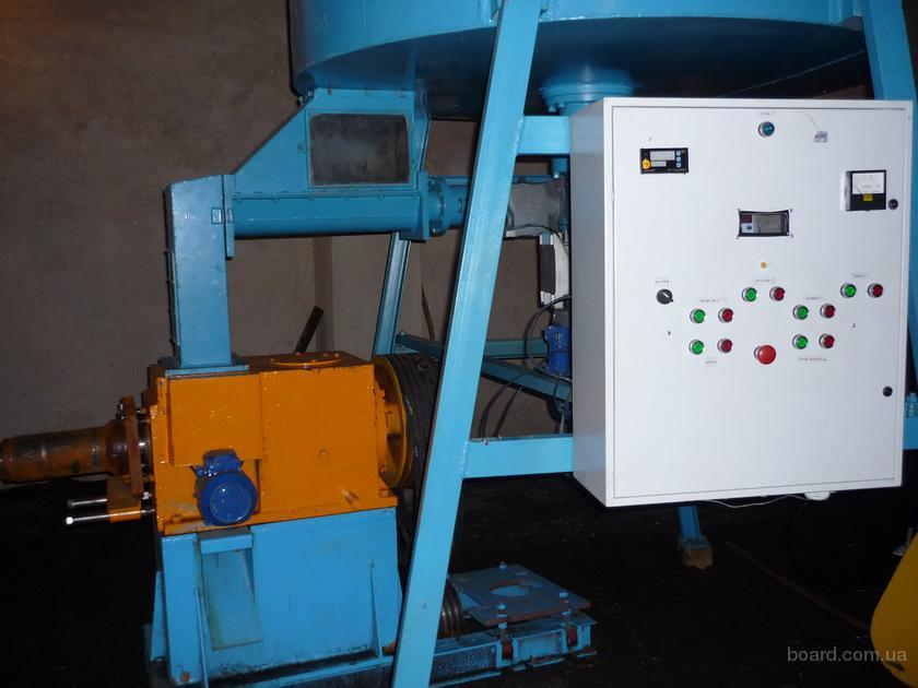 ...сушильные комплексы для производства топливных брикетов.