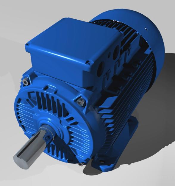 Ремонт электродвигателей: срочный капитальный ремонт, перемотка...
