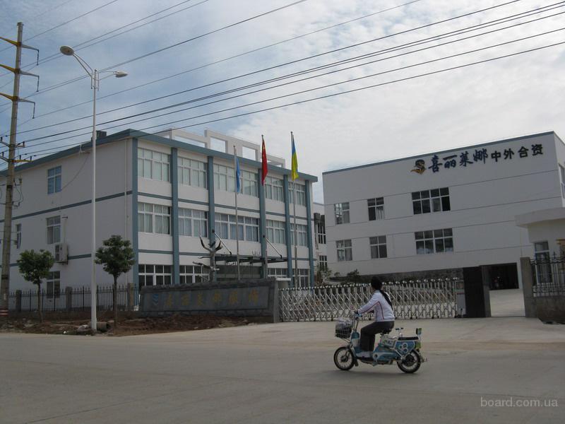Швейная фабрика в Китае предлагает сотрудничество. продам.