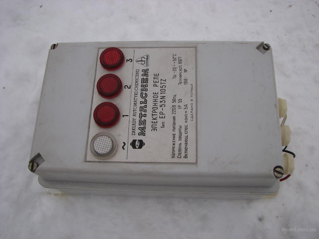 Регуляторы уровня ESP-50,  РОС-301, ЭРСУ-3, РОС-102, ПРУ-5М, датчики SK-35