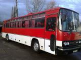 Пассажирские перевозки 044-599-52-52 на автобусе Икарус по Киеву и Украине.