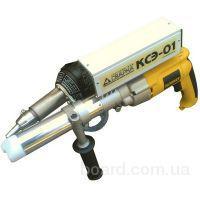 ...полипропилена ПП - Ручные сварочные экструдеры: модели КСЭ-01, КСЭ-02