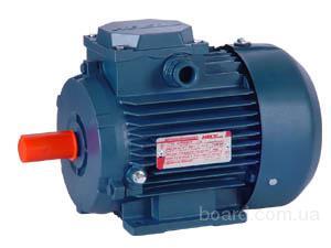 Электродвигатели 3-х фазные асинхронные общепромышленного назначения: 448 грн.  - Оборудование в Бердянске на Slando.