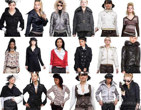 Одежда итальянских брендов оптом - Самая модная одежда здесь.