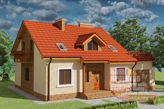 Строительство домов под ключ подразумевает полную комплектацию объекта