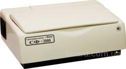 Спектральный диапазон измерений, нм -190 - 1100.  Оптическая схема-Однолучевая.