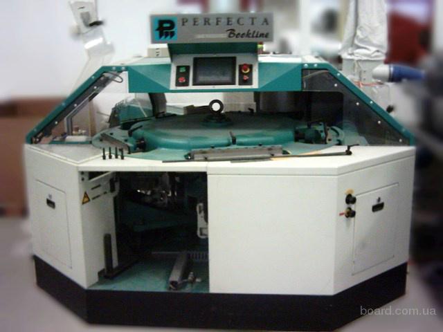 Термоклеевая машина Vektor S320D