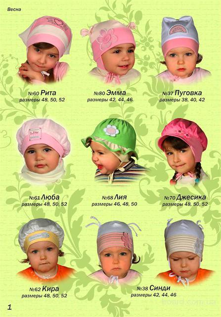 купить детские вещи оптом на украине