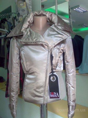 итальянские куртки в Москве