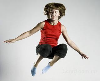 Батуты для детей и взрослых. Надувные и спортивные.