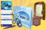 буклеты, календари, книги, открытки, пригласительн