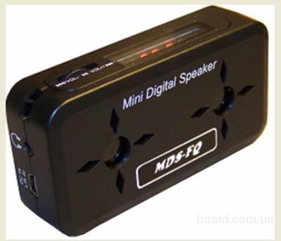 Подавитель диктофонов MDS-FQ
