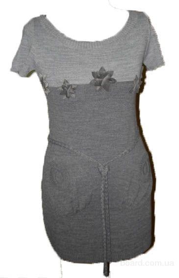 Весенняя одежда женская