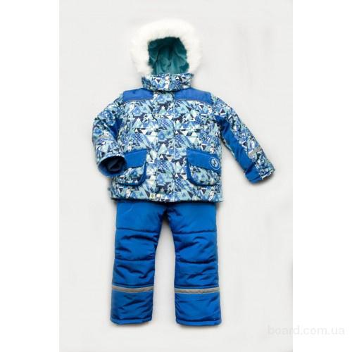 Детская одежда от украинских производителей