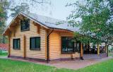 Все о строительстве деревянных домов от экспертов