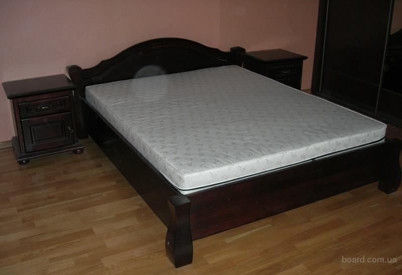 Двухместная кровать своими руками