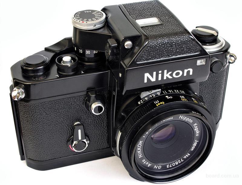 продам nikon f2 nikkor gn 45 f2 8 продам цена 550 купить продам nikon f2 nikkor gn 45