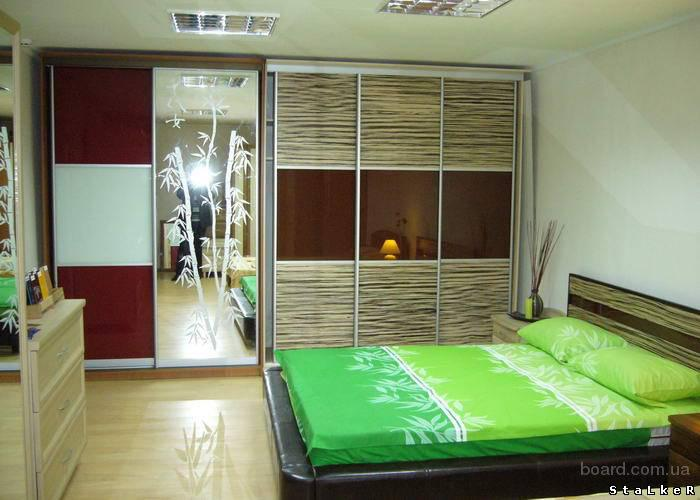 мебель для маленькой комнаты фото
