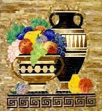 Для Вас мы изготовим мозаичное панно, иконы, картины, портреты, герб, фартук для кухни, мозаику для фасада, пола...