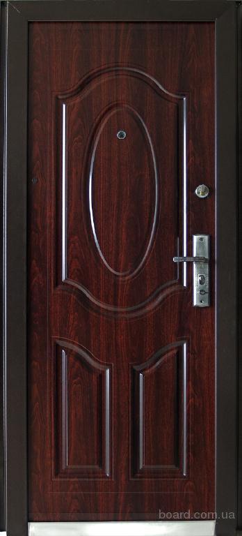 стальные двери ассортимент цена