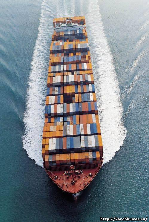 морские контейнерные перевозки украина:
