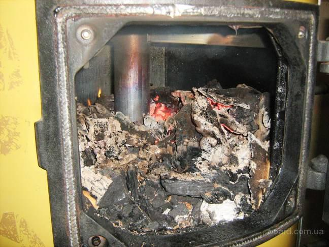 Фото твердотопливный котел длительного горения своими руками