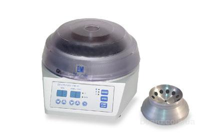 Центрифуга РС-6 с охлаждением, рефрижераторная72. грн.  Центрифуга лабораторная СМ-509200.