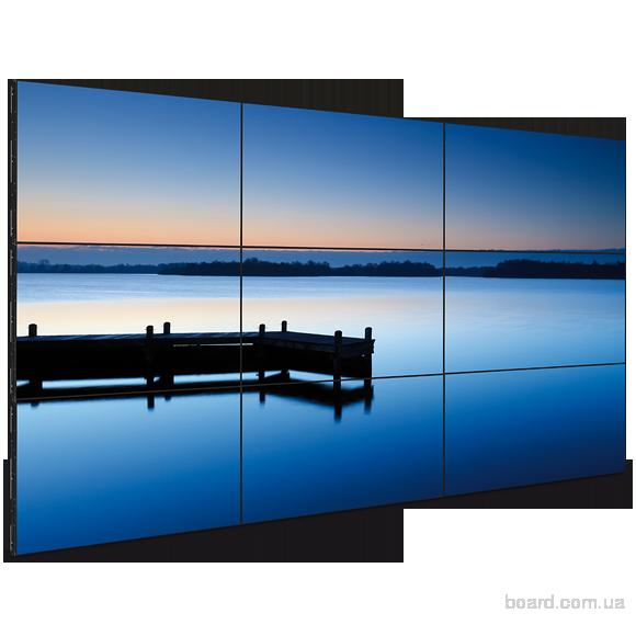 Аренда плазменных панелей, видеостен и звукового оборудования от Display-Media
